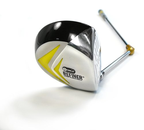 SKLZ Refiner Driver Hinged Training Club (Left)