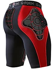 G-Form Pro-T Compression Short - Youth and Adult