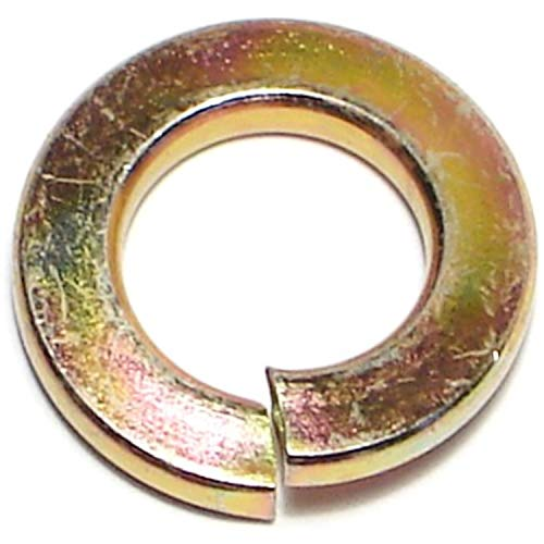 Hard-to-Find Fastener 014973269791 Grade 8 Split Lock Washers, 7/16, Piece-25