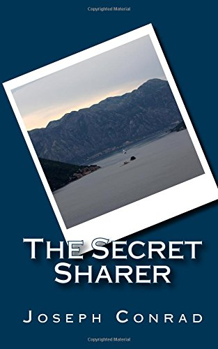 The Secret Sharer pdf epub