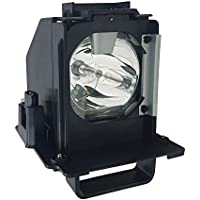 Boryli 915B441001 Replacement Lamp with Housing for WD-60638, WD-60738, WD-60C10, WD-65638, WD-65C10, WD-73638, WD-73738, WD-73C10, WD-82838 RPTV Lamp with Housing