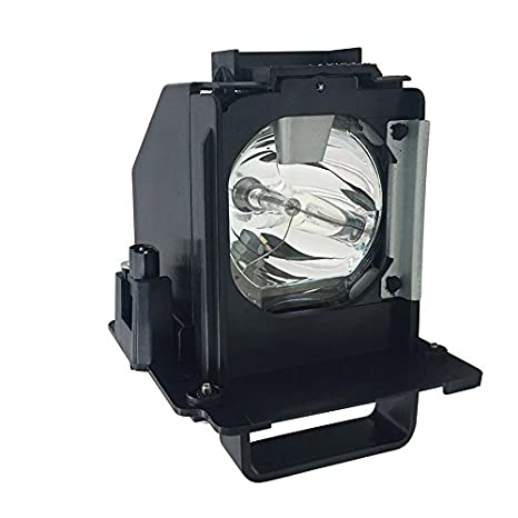 Mitsubishi TV Lamp Bulb Replacement 915B441001 with Housing WD65738 WD65838