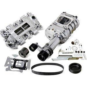 - Weiand 77501 Street Supercharger Kit