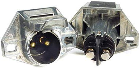 Grote 82-1041 Trailer Socket