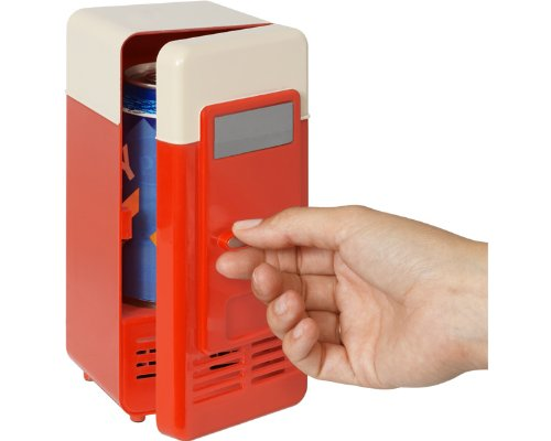 Red Bull Mini Kühlschrank Bedienungsanleitung : Greatgadgets usb minikühlschrank amazon computer zubehör
