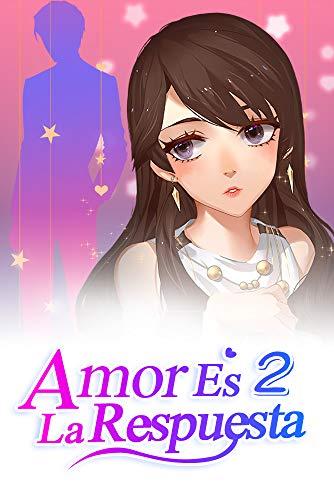 Amor Es La Respuesta 2: Una cita en la noche por Mano Book,Bai Cha,Mobo Reader