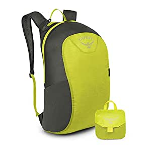 Osprey Ultralight Stuff Pack, Electric Lime
