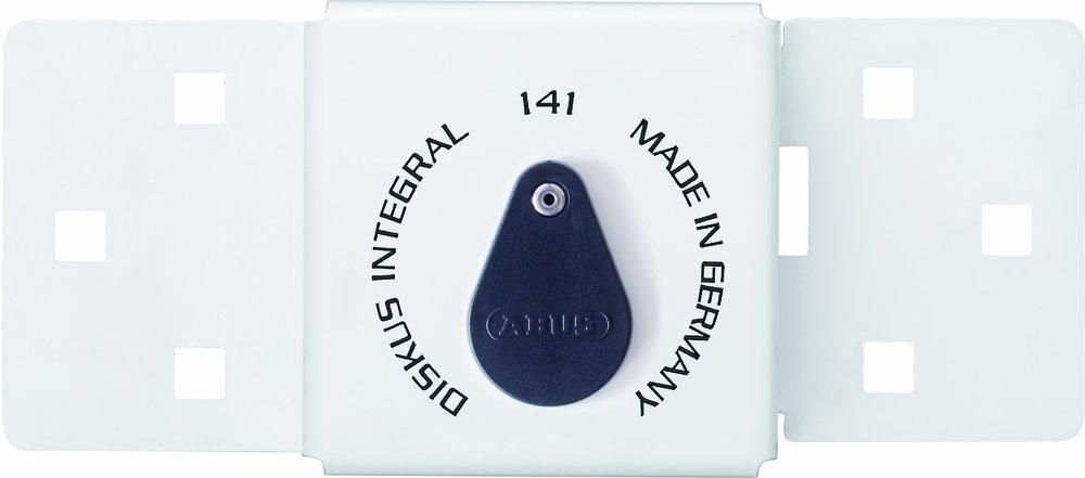 Abus Diskus Integral Vanlock With Lock by ABUS B003IMNMD4