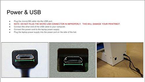 Printrbot-Printrbot-Play-1505-White-Assembled-3D-Printer-White