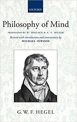 Hegels Philosophy of Mind