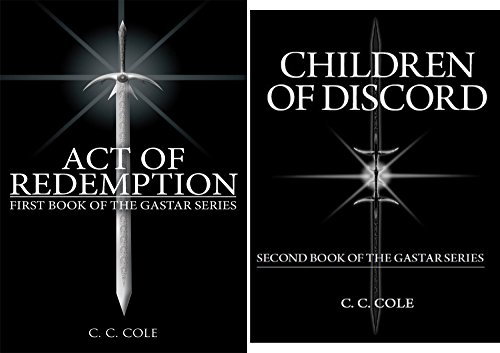 Children Of Discord Second Book Of The Gastar Series