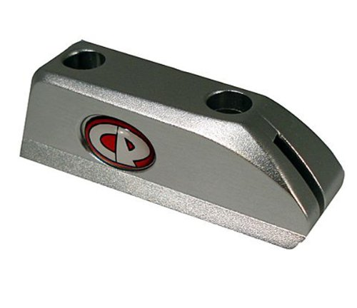 Custom Products / CP Pro Mini Rail Drop - Dust Silver by Custom Products
