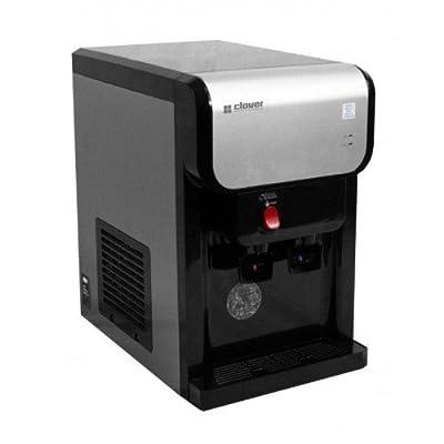 Clover D1-K Hot and Cold Countertop Bottleless Water Cooler