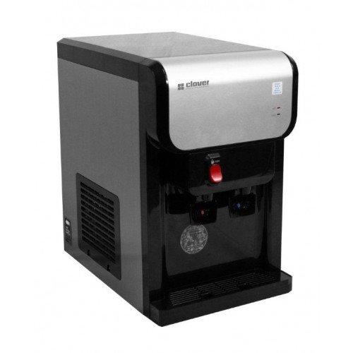 Clover D1-K Hot and Cold Countertop Bottleless Water -