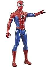 Spider-Man Titan Heroes Spider-Man Figuur 30cm