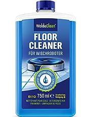 Dweilrobot reinigingsmiddel vloerreiniger - 750 ml streepvrije reiniging voor alle harde vloeren