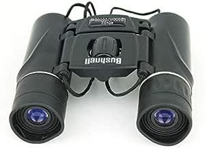 Portable low light level night vision High magnification HD binoculars Black