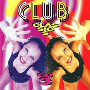 Classic club 3 music for Classic club music
