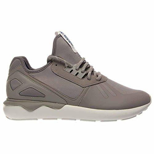 Adidas Tubular Runner Men's Running Shoes Size US 8.5, Regular Width, Color Grey