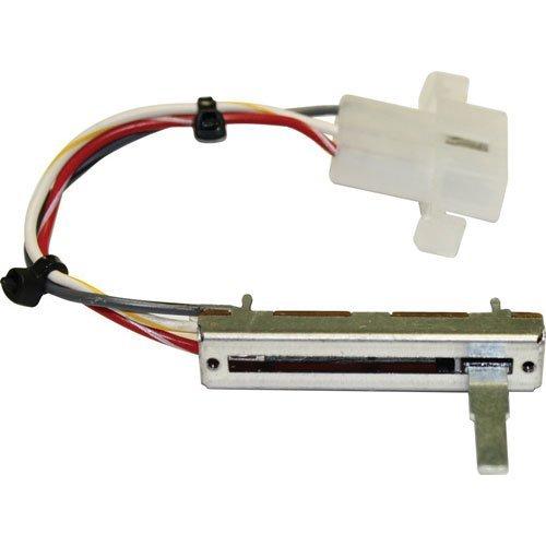 VPA 11212-SUA Gen II Slide Pot Switch Controls Servo Heater Valve 1/Pkg. - Heater Servo