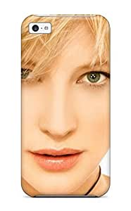 Iphone 5c Case Slim [ultra Fit] Celebrity Cate Blanchett Australian Actress Protective YY-ONE