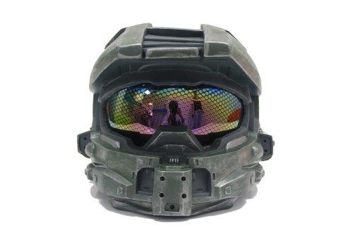 Halo  (Master Chief Full Costume)