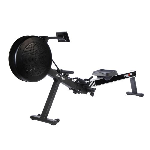 Lifecore Fitness R88 PRO Rowing Machine