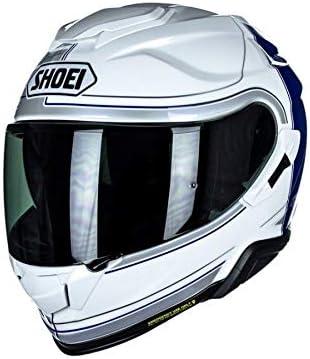 Mejor casco visera SHOEI