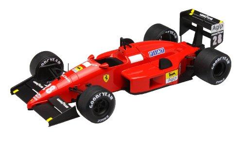 フジミ模型 1/20 F1フェラーリ 87/88C GP-12の商品画像