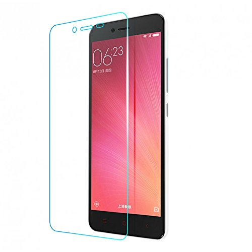 Tempered Glass Guard for Mi Redmi Note 4
