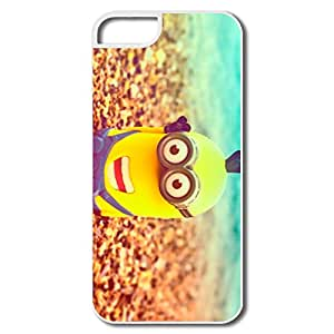 Make Your Own Minion Cases For Iphone 5 5S