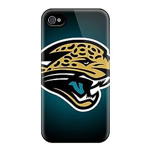 QuwwI15685oyFYh Case Cover, Fashionable Iphone 4/4s Case - Jacksonville Jaguars