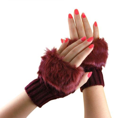 Starsource Winter Knitted Fingerless Medium