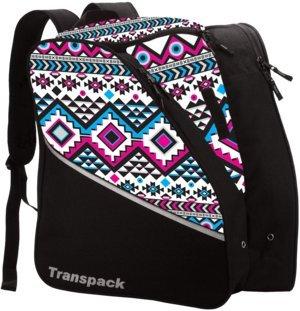 (Transpack Edge Junior Kids Ski and Snowboard Boot Bag 2018 -)