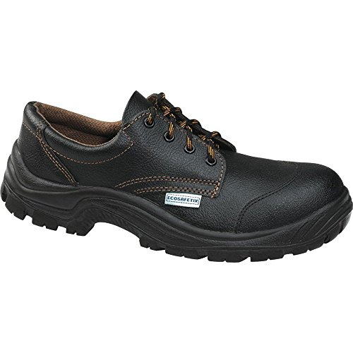 Lemaitre 161143 Eco-Bestix Low Cap Chaussure de sécurité S3 Taille 43