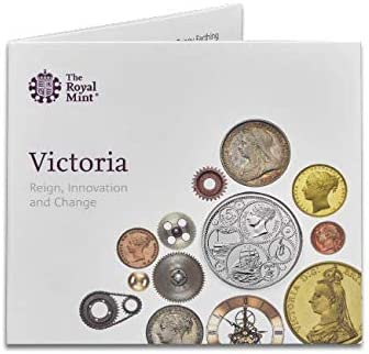 Crown Jewels 2019 UK /£5 Brilliant Uncirculated Coin