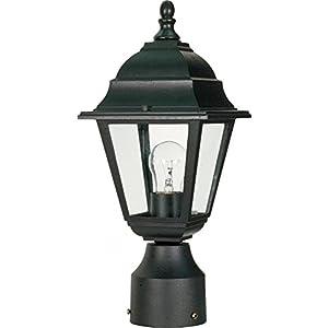Nuvo Lighting 60/548 One Light Post Lantern