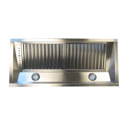 695 28 LED Stainless Steel Insert 28 Inch
