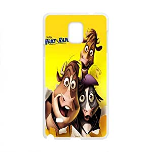 Happy Home on the range Case Cover For samsung galaxy Note4 Case