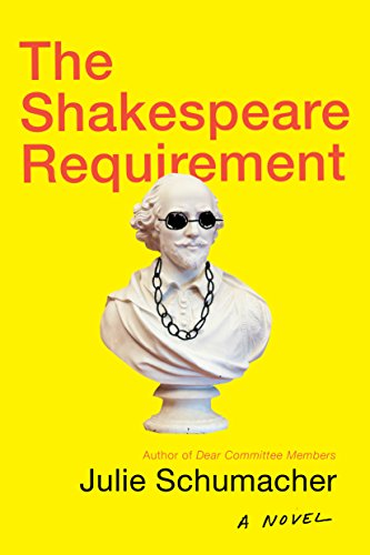 The Shakespeare Requirement: A Novel by Doubleday