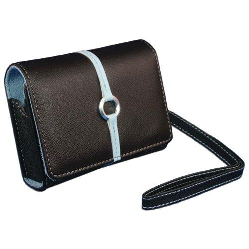 (Ape Case AC12152 Designer Series Designer Clutch By Norazza New York Four Fashionable Colors (Black))