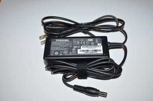 Toshiba 19V 3.42A 65W Original AC Adapter For - Toshiba Laptop L655d