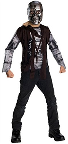 Terminator Salvation Movie Child's Costume John Connor, Small ()