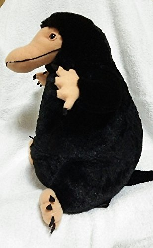 Fantastic Beasts Niffler Big Plush Toy - Harry Potter
