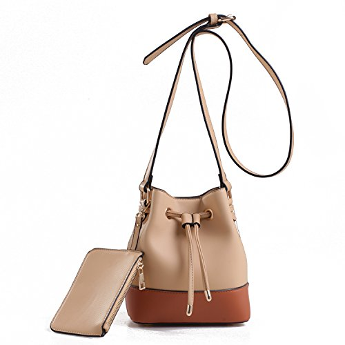 Nercy Crossbody shoulder bag and Coin Purse