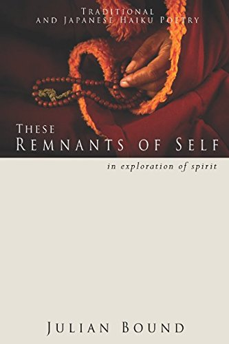 These Remnants of Self (Poetry by Julian Bound) for sale  Delivered anywhere in USA