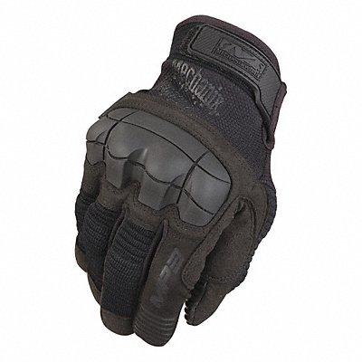 Mechanix Wear MP3-F55-008 TAA Compliant M-Pact 3 Glove, Small, Black by Mechanix Wear (Image #1)