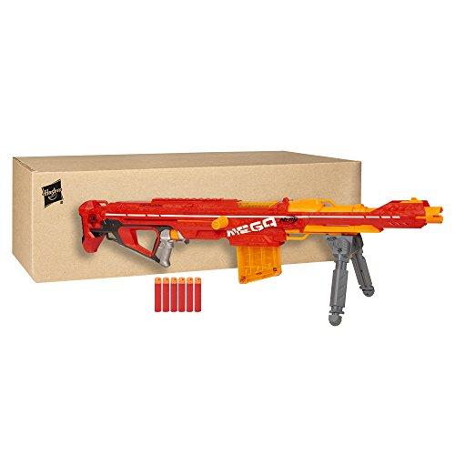 Nerf N-Strike Mega Centurion New   eBay