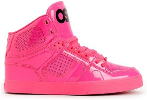 Osiris NYC 83 Pink | Athletics Osiris
