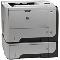 HP Laserjet P3015X Printer.us GOV-110V